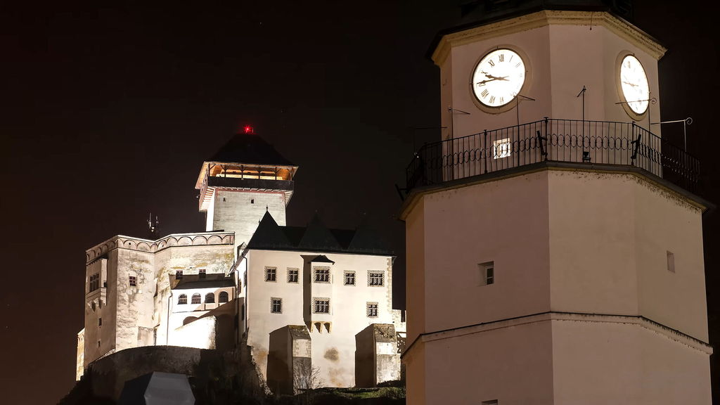 Міська вежа