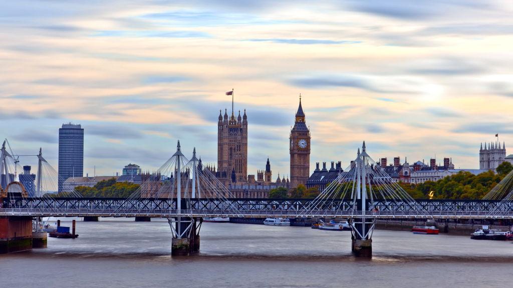 Річка Темза
