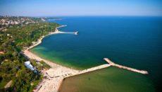 Місто Варна Болгарія