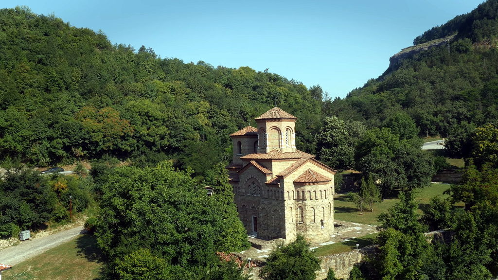 Церква Димитра