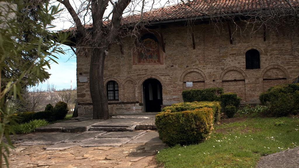 Церква Архангелів Михаїла і Гавриїла