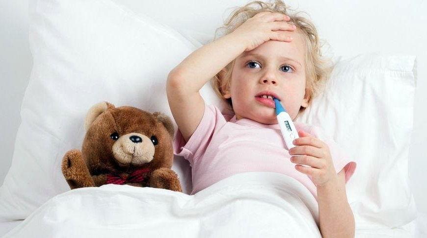 акліматизація дитини на відпочинку