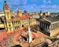 Місто Бірмінгем Велика Британія