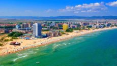 сонячний берег Болгарія