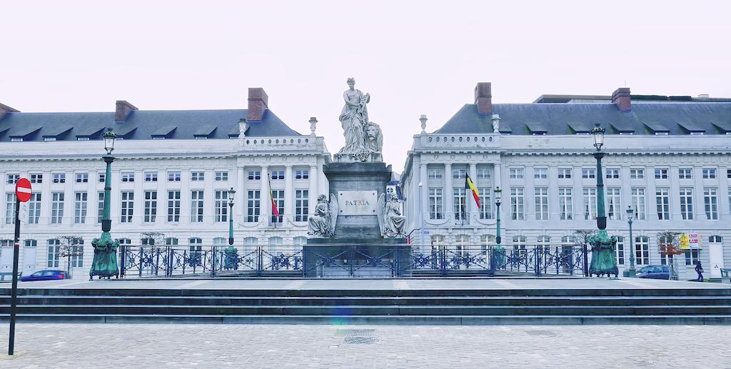 Королівська площа
