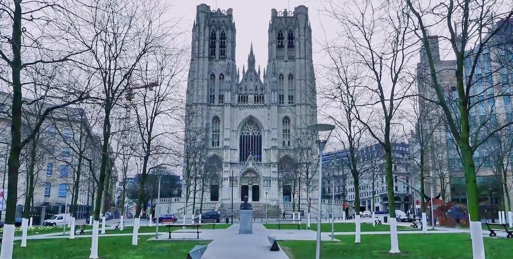 Кафедральний собор святого Михайла