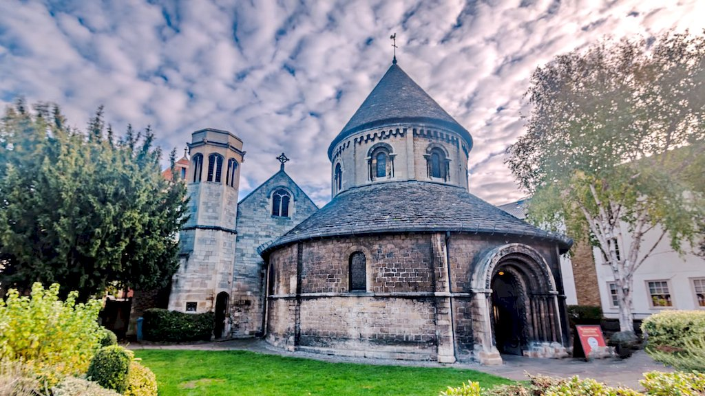 Кругла Церква