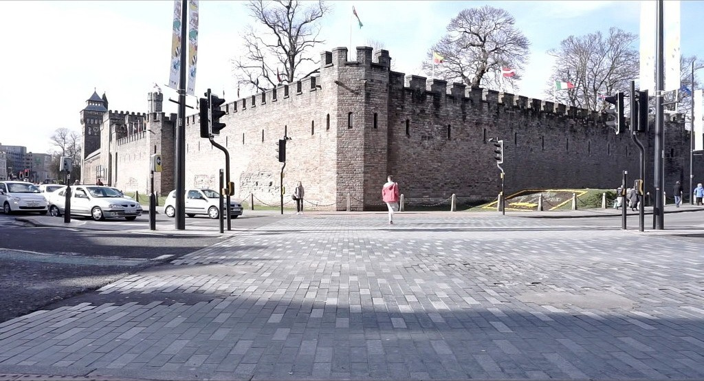 Кардіффський замок