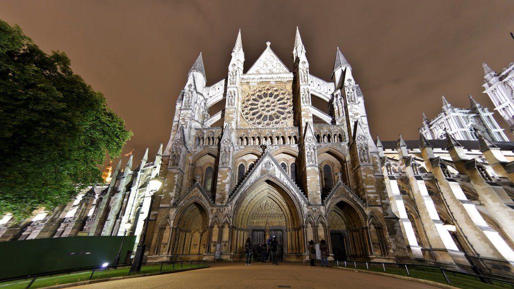 Вестмінстерське абатство