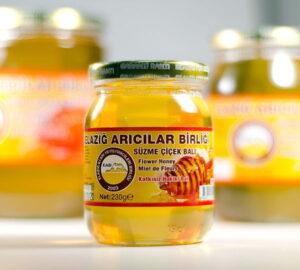 Турецький мед