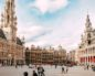 Місто Брюссель Бельгія