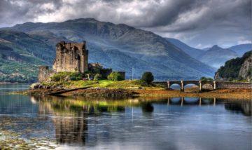 Шотландія Велика Британія)
