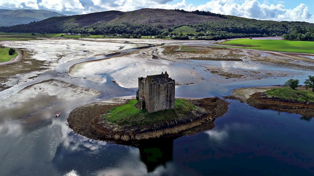 Шотландська провінція