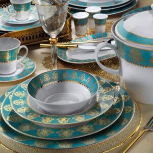 Турецький посуд