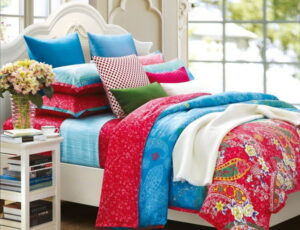 Турецький домашній текстиль