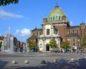 Місто Шарлеруа Бельгія