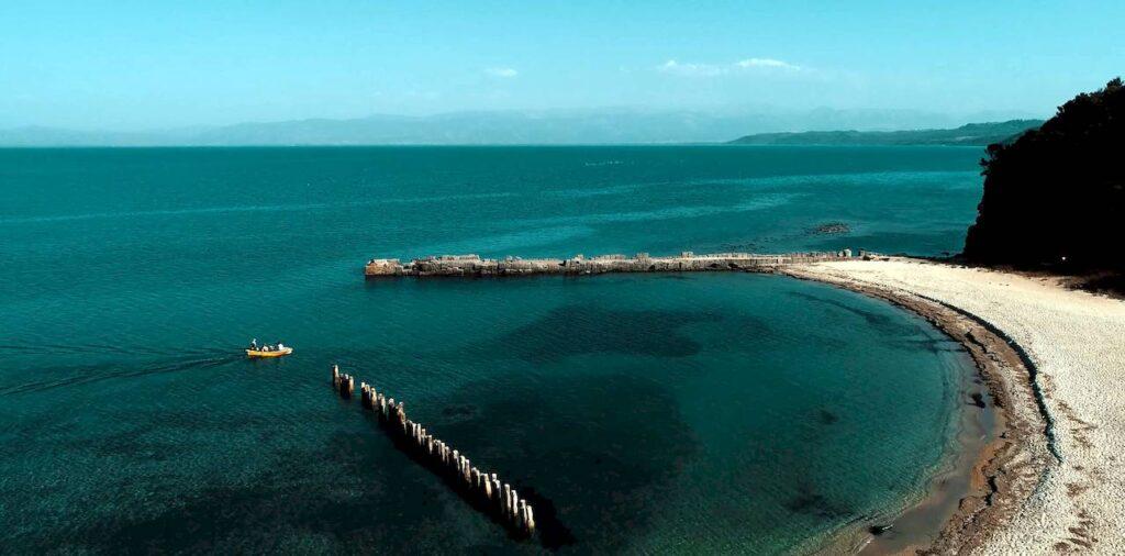 Море в Албанії