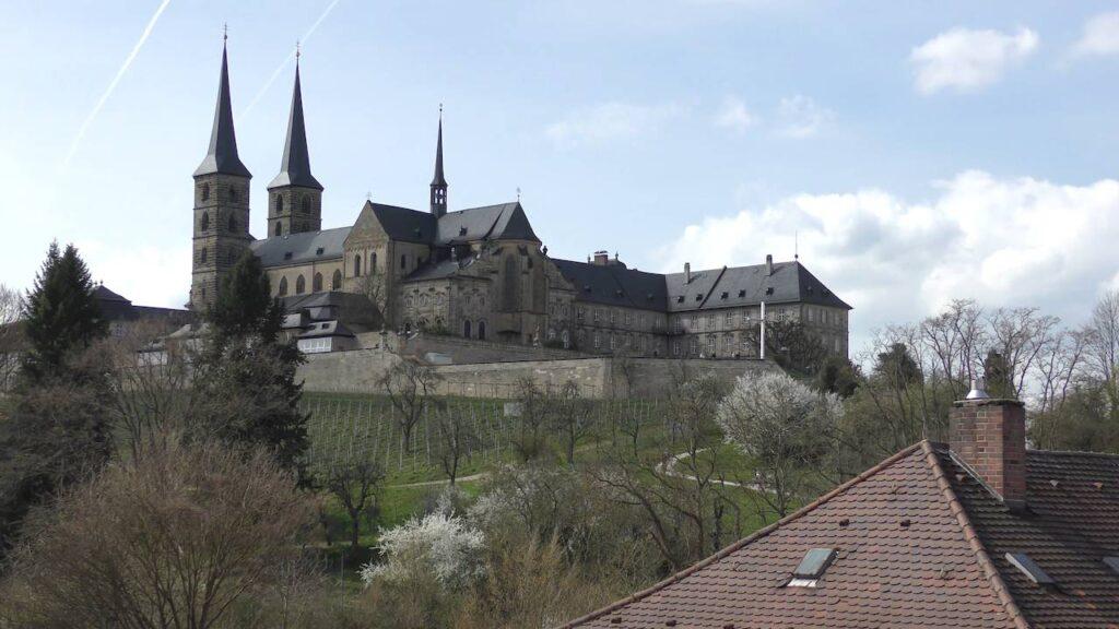 собор Бамберга
