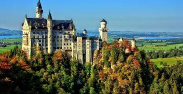 Баварія Німеччина