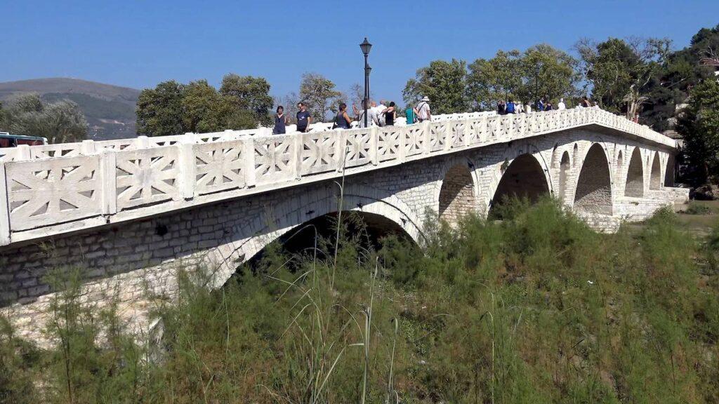 Горицький міст