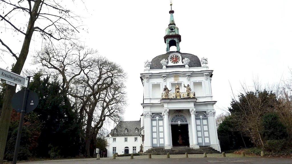 Кройцбергська церква