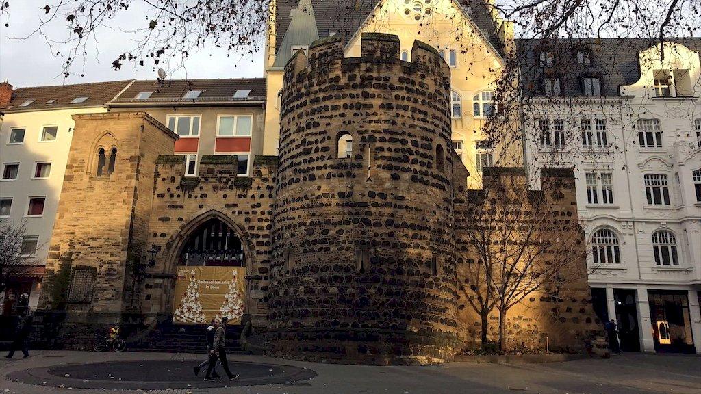 Ворота Штернтор (Зоряні ворота)