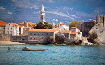 Країна Чорногорія