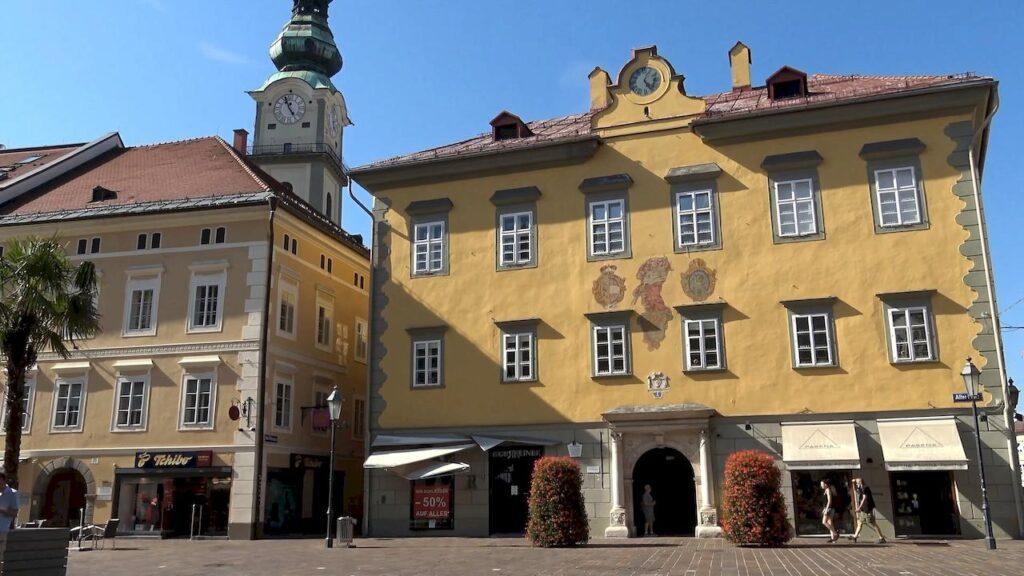Стара площа
