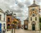 Місто Лір Бельгія