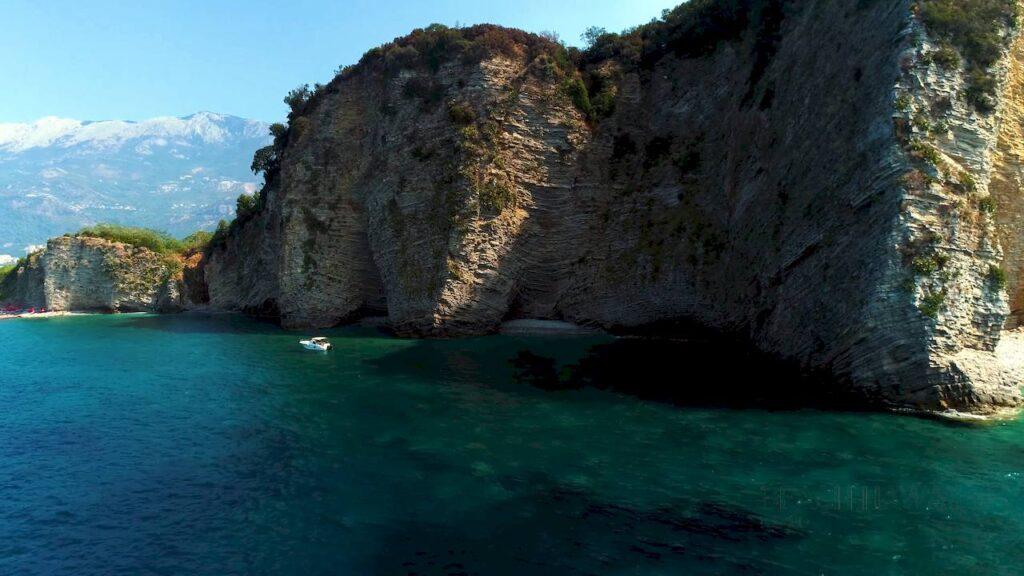 Море в Чорногорії