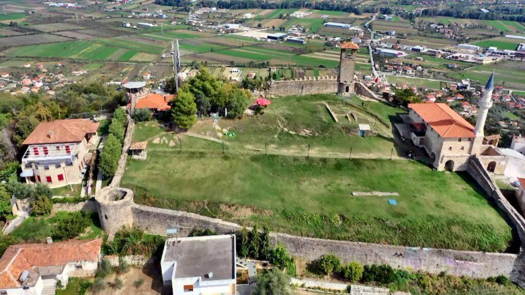 Замок Преза