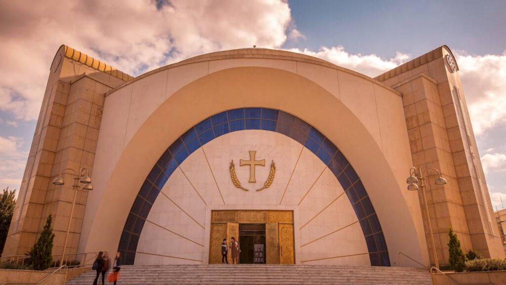 Воскресенський собор