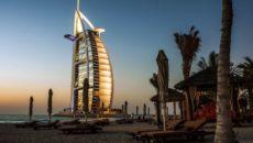 небезпечні місця в Дубаї