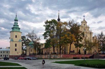 місто Кельце