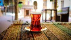 національні напої Туреччини