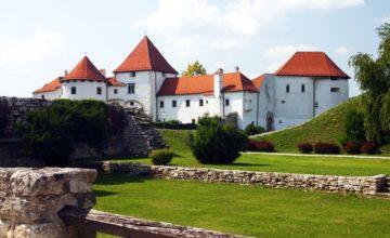 Місто Вараждин