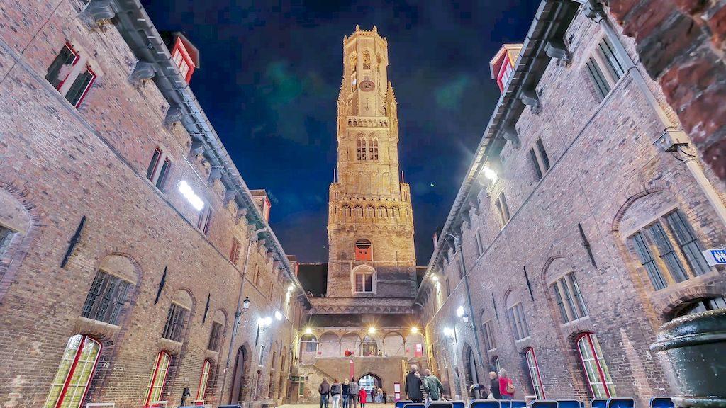 Вежа Богородиця