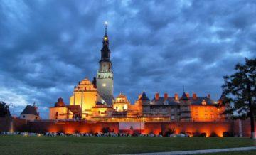 місто Ченстохова