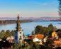 Місто Белград Сербія
