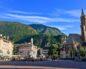Місто Больцано Італія