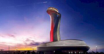 покупки в аеропорту Стамбула