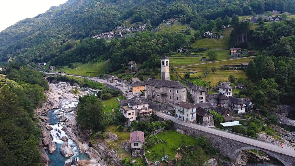 Село Лавертеццо