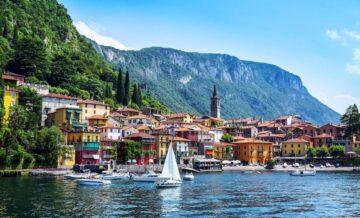 Ломбардія Італія