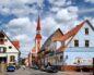 Місто Пярну Естонія