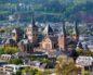 Місто Трір Німеччина