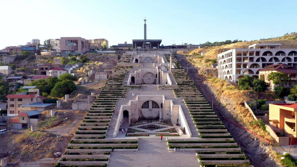 Єреванський Каскад
