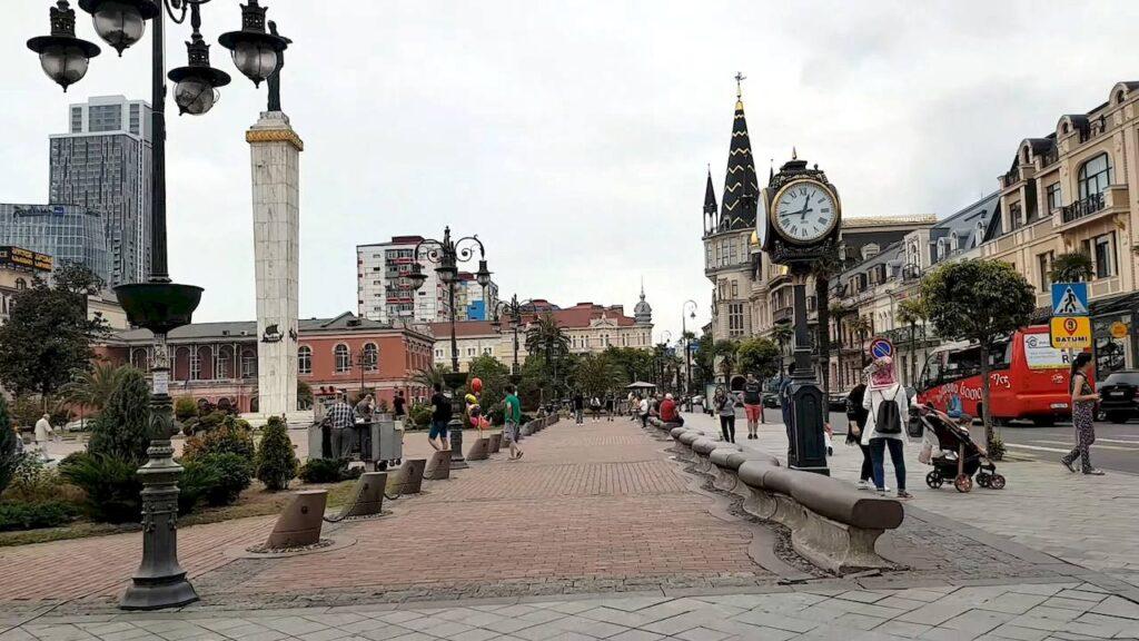 Площа Європи