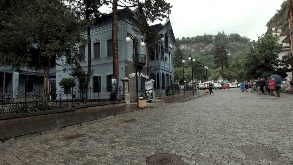 Будинок Мірза-Різа-хана
