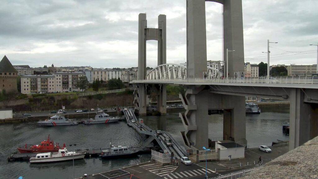 Брестський міст