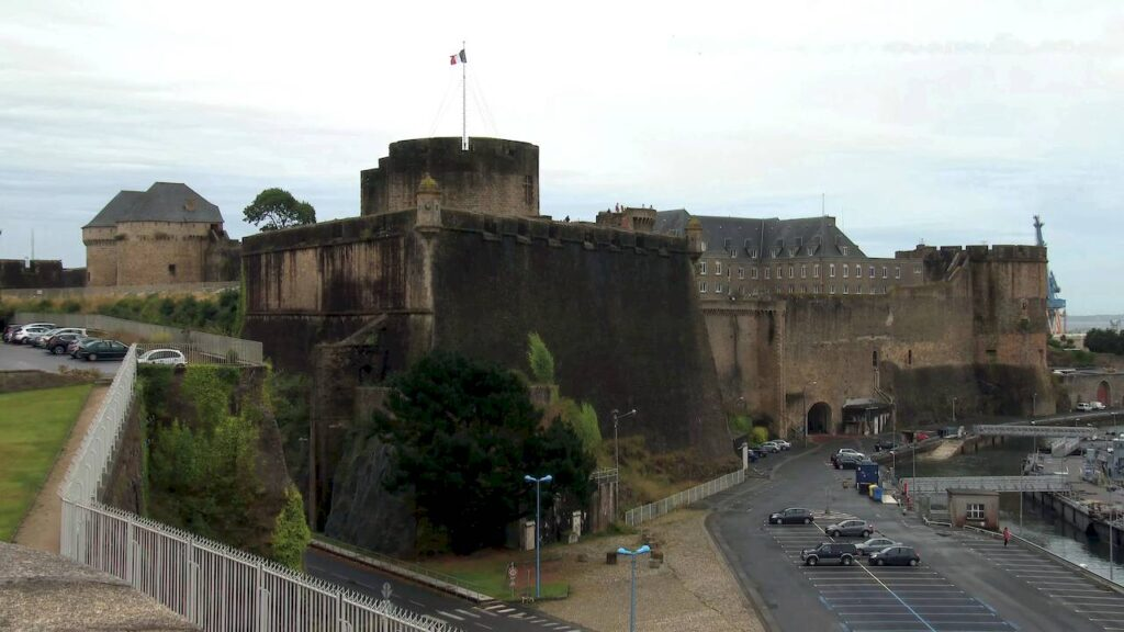Брестський замок